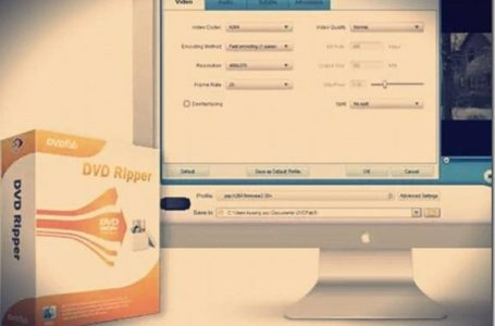 DVDFab Mac DVD Ripper– Simple yet Powerful DVD option for Mac OS