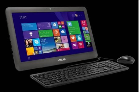 Asus ET2040IUK: Latest Technological Wonder