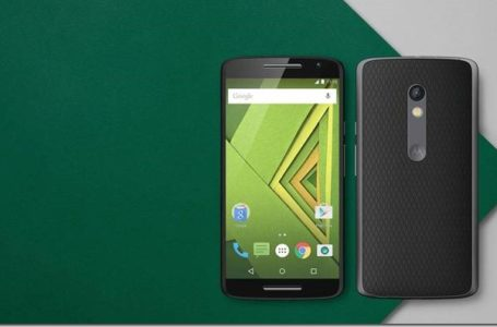 Motorola Moto X Play Features, Best Price and Full Specifications