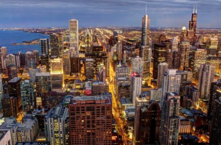 Quick Quiz: Which Four Huge Companies Live in Chicago?
