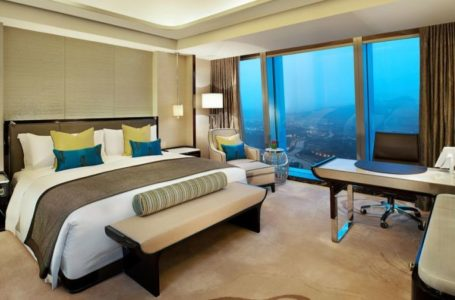 The Best Travel Items for a Hotel Stay