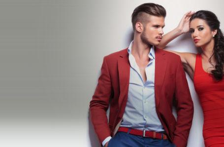 Flamingo fashion makes a comeback
