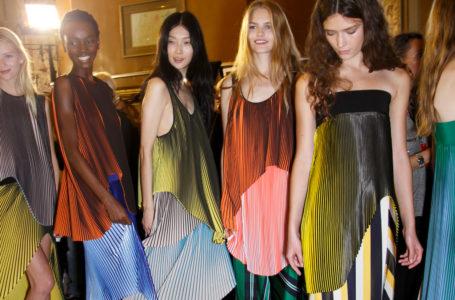 Can data predict fashion trends?