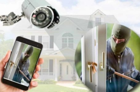 Smart Tips For Home Surveillance