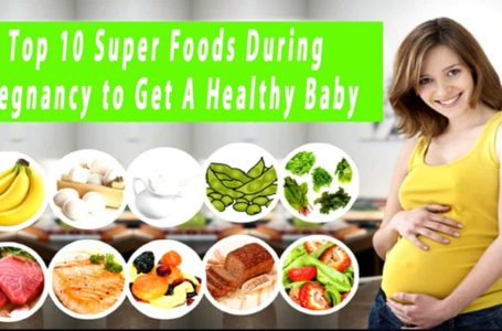 Foods Pregnant Women Can Eat – Tips For A Great Pregnancy