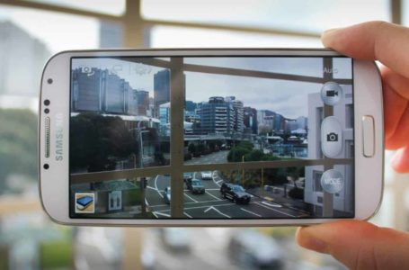 What's New with Cellphone Cameras