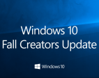 Windows 10 Version 1703 KB4032188 Cumulative Update