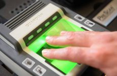 A Closer Look At Biometric Fingerprint Time Clocks
