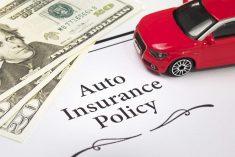 Learning the Basics of Auto Insurance