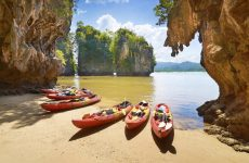 Top 10 places to travel in August