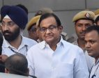 Chidambaram plea: Not aware of jail food, misplaced 4 kgs