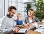 Standard Cost Concepts Applied to Family Finance