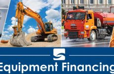 Equipment Financing – Are You Bankable?