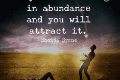 Simple Law of Attraction – How to Make it Work