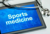 PHD in Sports Medicine Program