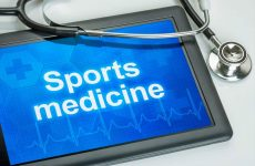 PHD in Sports Medicine Program