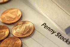 Penny Stocks: Risky But Very Profitable
