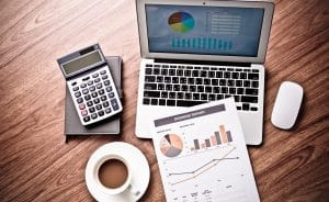 Your Bookkeeping Easier With Online Accounting Software
