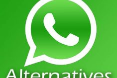 3 WhatsApp Alternatives You Must Try