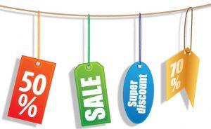 Get best Online deals with couponada
