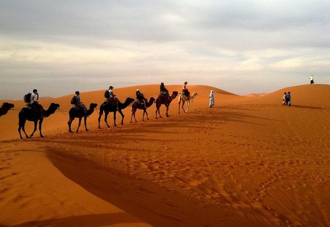 Seven Ways to Enrich Adventure Travel Experiences