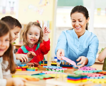 Child Care-Developmental Needs of a Child