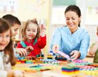 Child Care-Developmental Needs of a Child