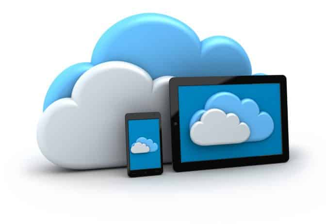 The Benefits of Using Secure Cloud Storage