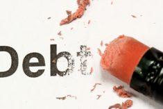 The Effectiveness Of The Debt Settlement Program