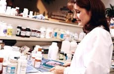 Online pharmacy technician faculties