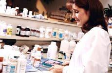 Online pharmacy technician faculties