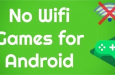 Download Free No Wifi Games for Android & iPhone Devices