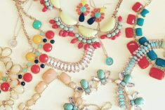 Indian Fashion Jewelry – Steep In Tradition