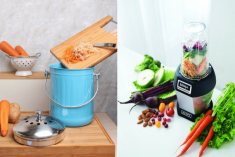 These kitchen gadgets assist combat food waste and keep money
