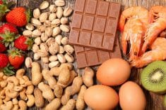 Food Allergy and Intolerance: Know the Facts