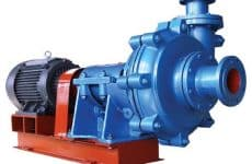 Understanding slurry pumps