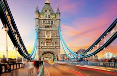 How to Save Money for your London Vacation