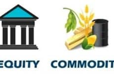 Commodity Trading vs. Equity Trading