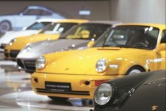 India ought to no longer mollycoddle its automobile industry