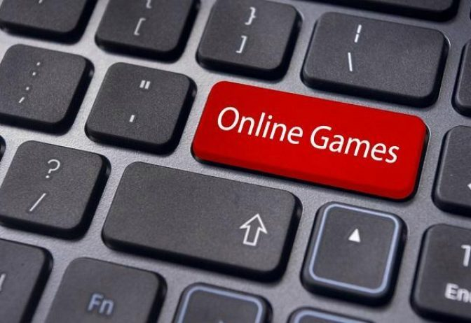 Why online games are so popular