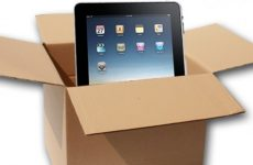 10 Mobile Apps for Shipping