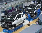 Crisis inside the Automobile Industry
